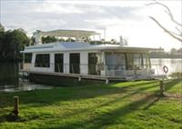 Cloud 9 Houseboats - Yarra Valley Accommodation