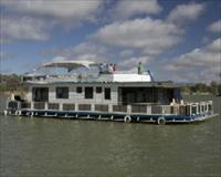 Mildura Holiday Houseboats - Yarra Valley Accommodation