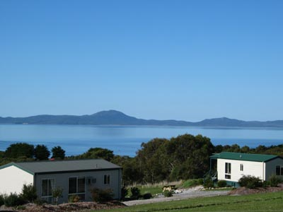 Tidal Dreaming Seaview Cottages - Yarra Valley Accommodation