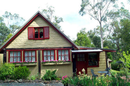 Jumbuk Cottage Bed and Breakfast - Yarra Valley Accommodation