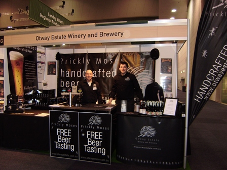 Otway Estate Winery And Brewery - Yarra Valley Accommodation