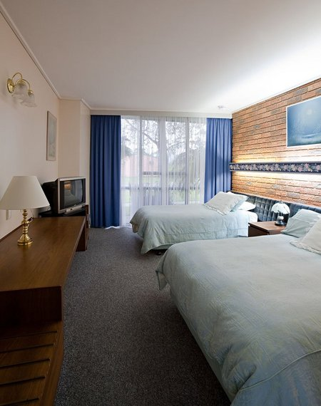 Connells Motel - Yarra Valley Accommodation
