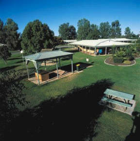 RACV Cobram Resort - Yarra Valley Accommodation