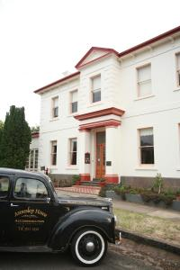 Annesley House - Yarra Valley Accommodation