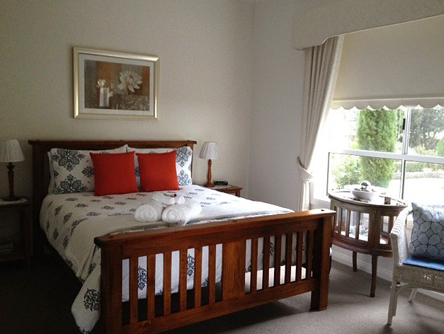 Killara Accommodation - Yarra Valley Accommodation