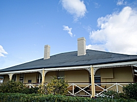 Tubby and Padman Boutique Accommodation - Yarra Valley Accommodation