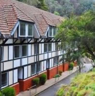 Jenolan Caves House - Yarra Valley Accommodation