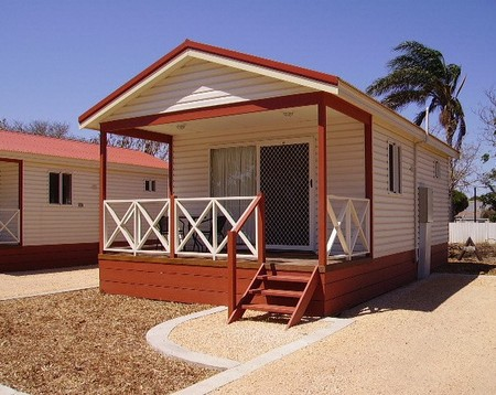 Outback Oasis Caravan Park - Yarra Valley Accommodation