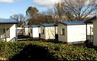 Southside Village - Yarra Valley Accommodation