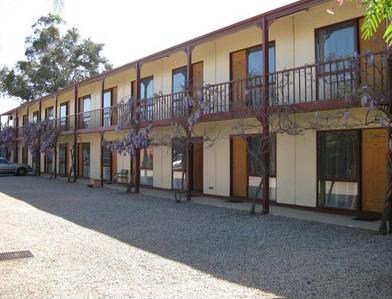 Central Motor Inn Wentworth - Yarra Valley Accommodation