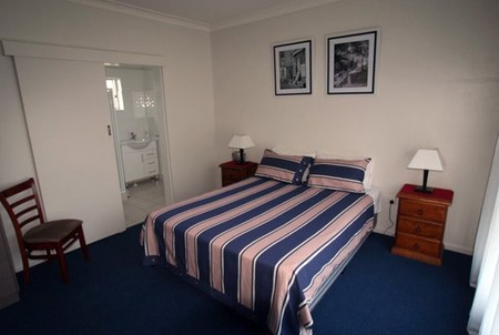 Abbey Apartments - Yarra Valley Accommodation