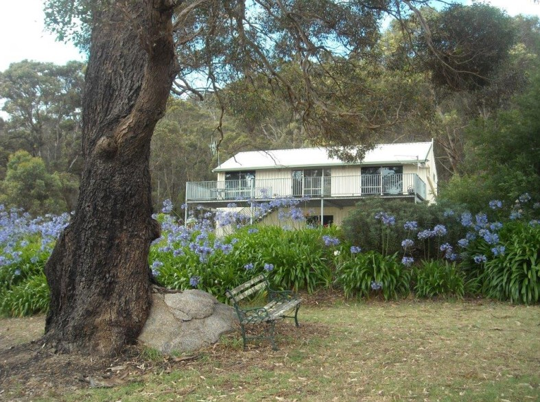 Jilba - Yarra Valley Accommodation