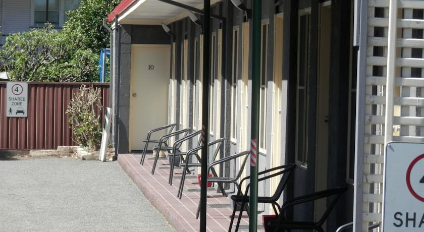 Benjamin Singleton Motel - Yarra Valley Accommodation