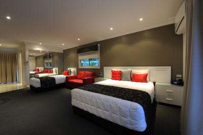 The Gateway Village Holiday Park - Yarra Valley Accommodation