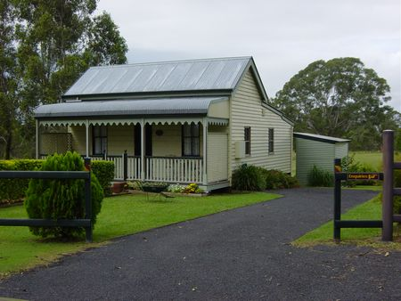 Belvoir BB Cottages - Yarra Valley Accommodation