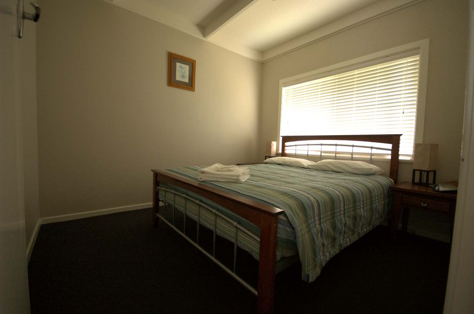 City Centre Apartments - Yarra Valley Accommodation
