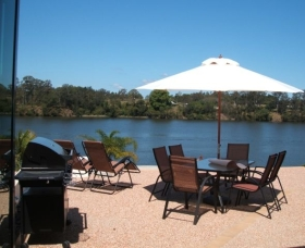 Big River Holiday Park - Yarra Valley Accommodation