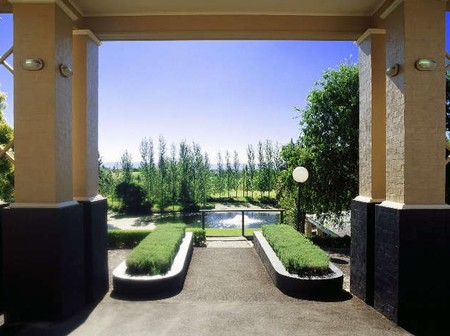 The Sebel Resort  Spa Hawkesbury Valley - Yarra Valley Accommodation