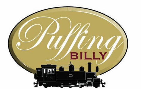 Puffing Billy - Yarra Valley Accommodation
