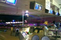 Oz Tenpin Bowling - Chirnside Park - Yarra Valley Accommodation