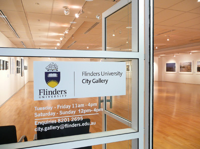 Flinders University City Gallery - Yarra Valley Accommodation