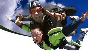 Adelaide Tandem Skydiving - Yarra Valley Accommodation