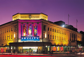 Skycity Casino Darwin - Yarra Valley Accommodation
