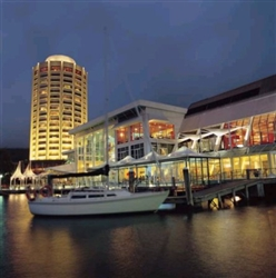 Wrest Point Casino Hobart - Yarra Valley Accommodation