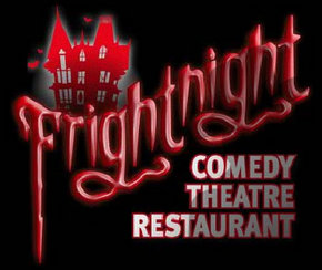 Frightnight Comedy Theatre Restaurant - Yarra Valley Accommodation
