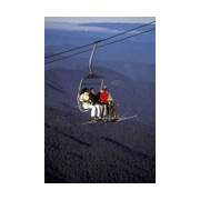 Scenic Chairlift Ride - Yarra Valley Accommodation