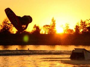 Bonney's WA Water Ski Park - Yarra Valley Accommodation