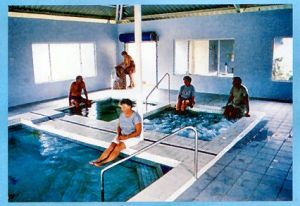 Innot Hot Springs Leisure  Health Park - Yarra Valley Accommodation