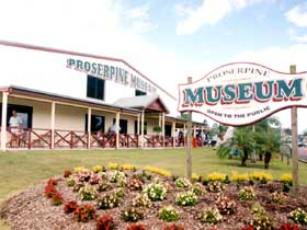 Proserpine Historical Museum - Yarra Valley Accommodation
