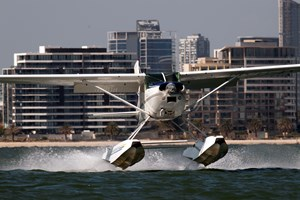 Melbourne Seaplanes - Yarra Valley Accommodation