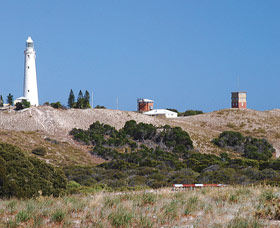 Wadjemup Lighthouse - Yarra Valley Accommodation