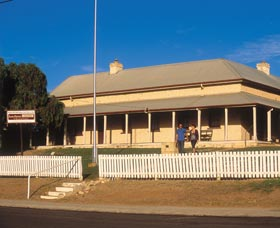 Irwin District Museum - Yarra Valley Accommodation