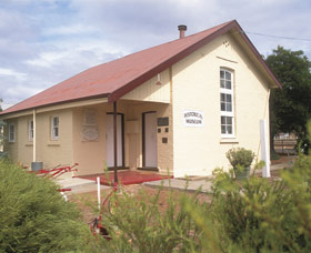 Katanning Historical Museum - Yarra Valley Accommodation