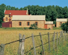 Central Greenough Historic Settlement - Yarra Valley Accommodation