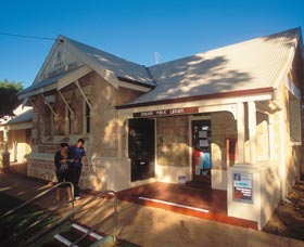 Dongara Heritage Trail - Yarra Valley Accommodation