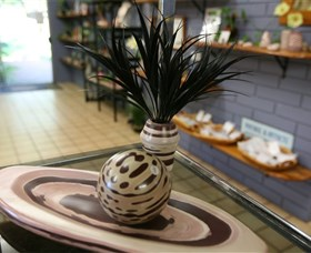 Zebra Rock Gallery and Coffee Shop - Yarra Valley Accommodation
