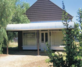 Dowerin Museum - Yarra Valley Accommodation