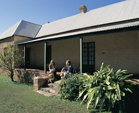 Cliff Grange - Yarra Valley Accommodation