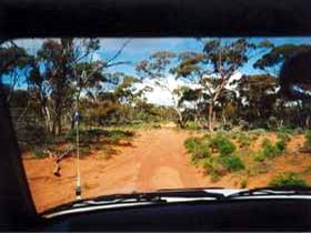 Gawler Ranges National Park - Yarra Valley Accommodation