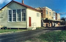 Ulverstone History Museum - Yarra Valley Accommodation