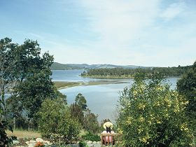 Inverawe Native Gardens - Yarra Valley Accommodation