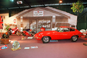 National Automobile Museum of Tasmania - Yarra Valley Accommodation