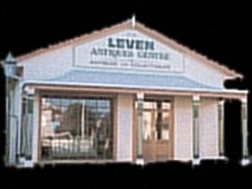 Leven Antiques Centre - Yarra Valley Accommodation