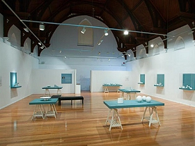 Devonport Regional Gallery - Yarra Valley Accommodation