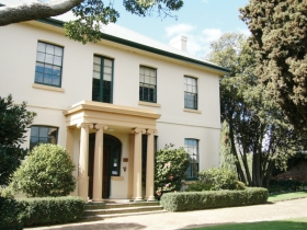 Franklin House - Yarra Valley Accommodation