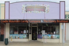 Cradle Mountain Candy Company and Honey Boutique - Yarra Valley Accommodation